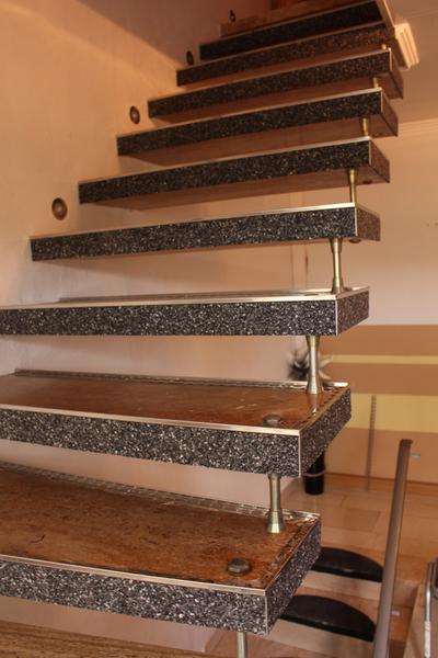 Steinteppich Treppe primavera steinteppiche aktuelle projekte